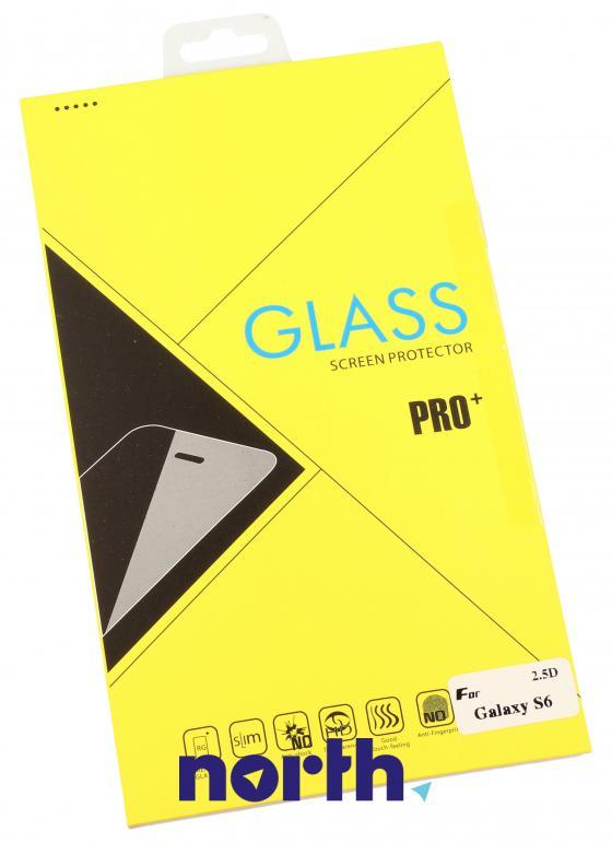 Szkło hartowane wyświetlacza do smartfona Samsung Galaxy S6,0