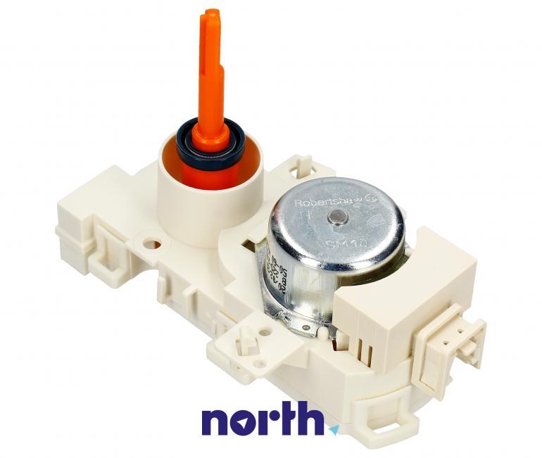 Zawór rozdzielający trójdrożny do zmywarki Whirlpool 481010745147,0