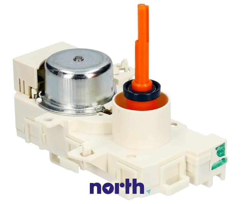 Zawór rozdzielający trójdrożny do zmywarki Whirlpool 481010745147,1