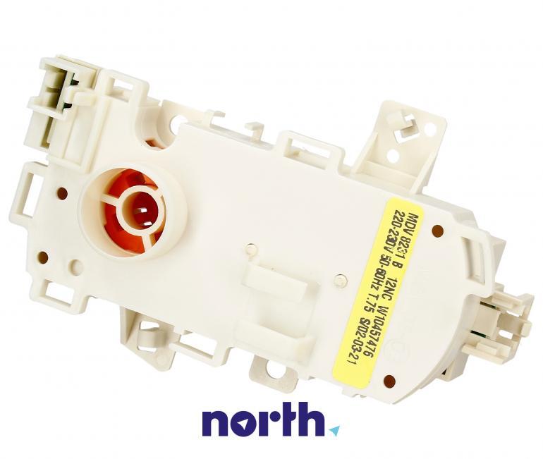 Zawór rozdzielający trójdrożny do zmywarki Whirlpool 481010745147,2