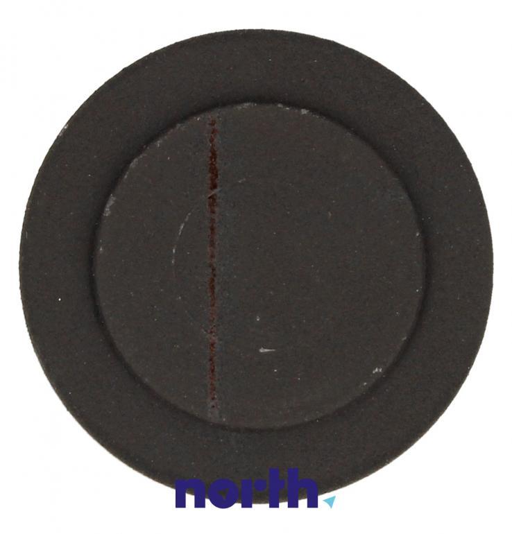 Pokrywa palnika wok (wewnętrzna) do płyty gazowej Smeg 201050812,1