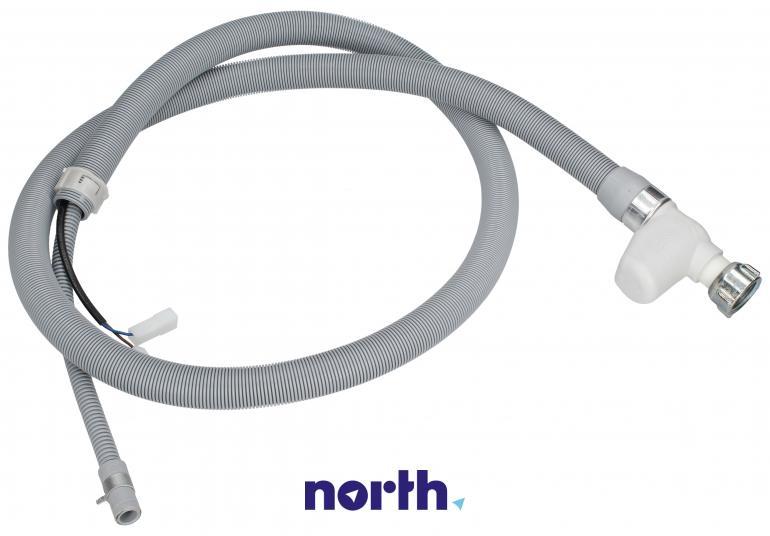 """Wąż dopływowy z Aquastop 3/4"""" 1.8m do zmywarki LG 5215DD1001C,0"""