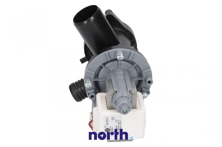 Pompa odpływowa kompletna (silnik + obudowa) do pralki Whirlpool za 481010584942,1