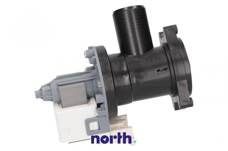Pompa odpływowa kompletna (silnik + obudowa) do pralki Whirlpool za 481010584942,2
