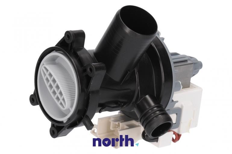 Pompa odpływowa kompletna (silnik + obudowa) do pralki Whirlpool za 481010584942,3