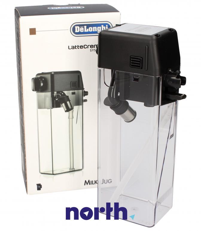 Zbiornik na mleko kompletny do ekspresu DeLonghi DLSC010 5513294561,0
