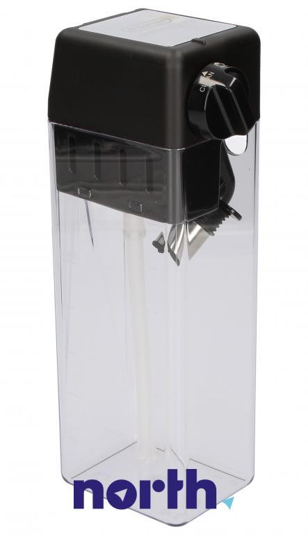 Zbiornik na mleko kompletny do ekspresu DeLonghi DLSC010 5513294561,2
