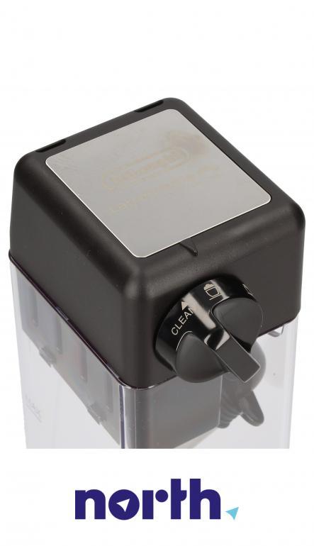 Zbiornik na mleko kompletny do ekspresu DeLonghi DLSC010 5513294561,3