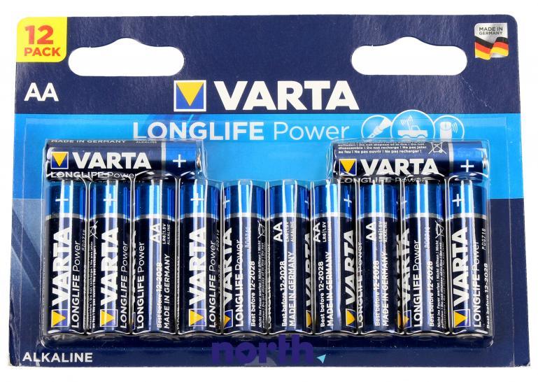 Bateria alkaliczna AA VARTA (12szt.),0
