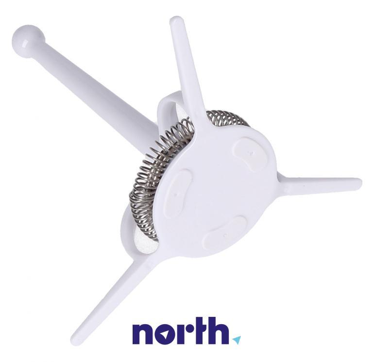 Trzepaczka spieniacza mleka do ekspresu DeLonghi TO1147,1