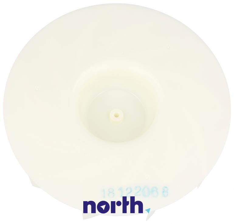 Śmigło wentylatora do lodówki Hisense K1602291,1