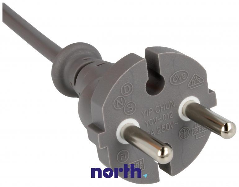 Kabel zasilający do robota kuchennego Kenwood KW715805,2