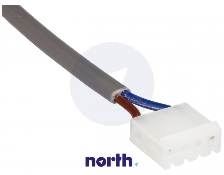 Kabel zasilający do robota kuchennego Kenwood KW715805,3
