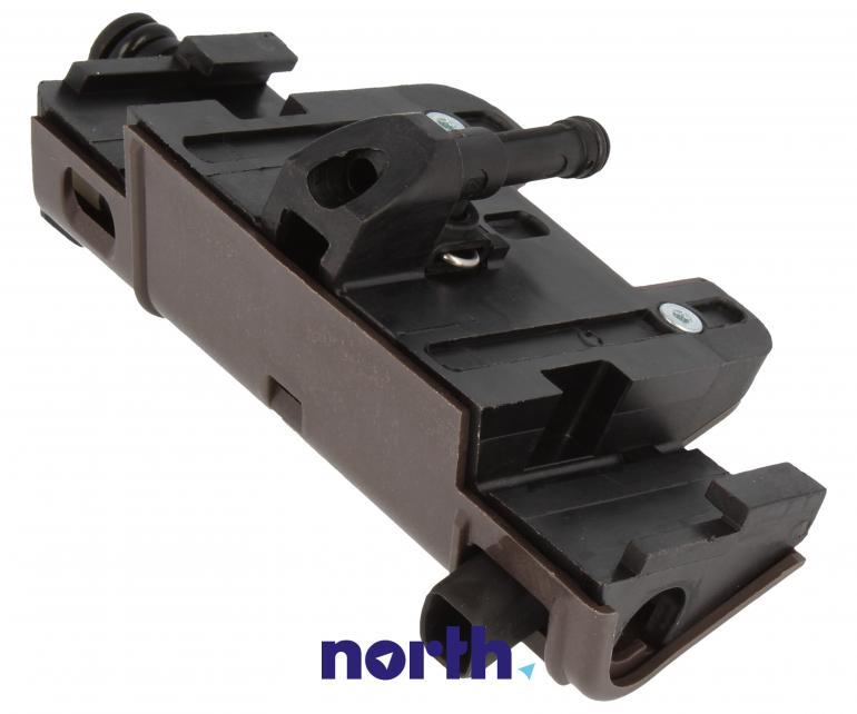Zawór odpływowy zaparzacza z uszczelką do ekspresu Jura 69125,2