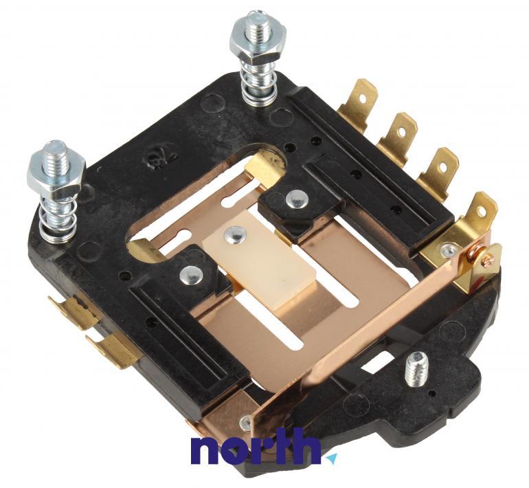 Moduł elektroniczny do robota kuchennego WHIRLPOOL/INDESIT 481201230651,2