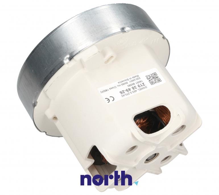 Silnik 219 38 49-26/8 do odkurzacza Electrolux,1