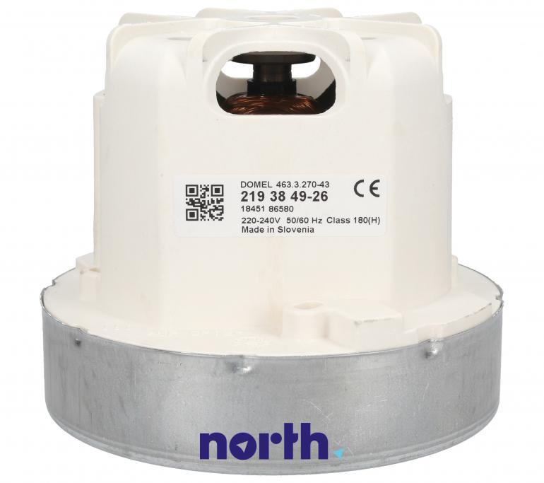 Silnik 219 38 49-26/8 do odkurzacza Electrolux,2