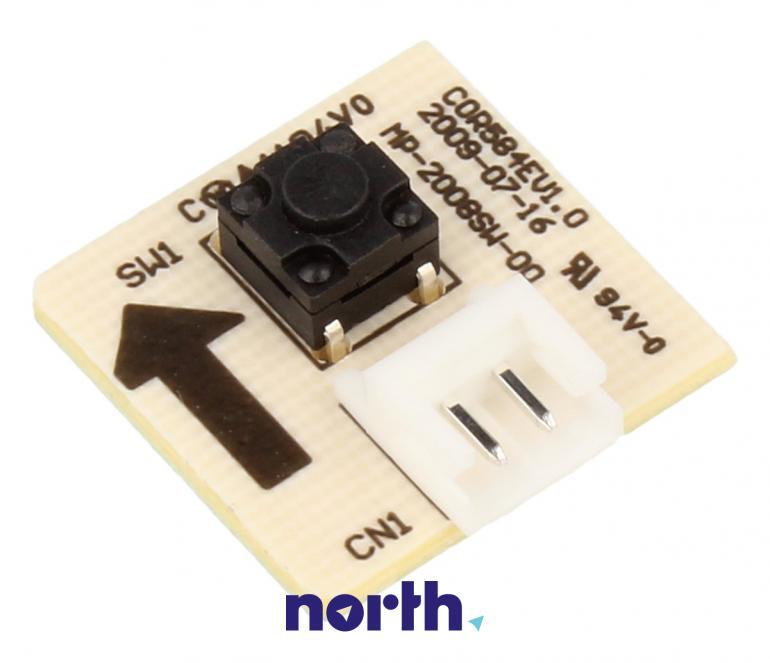Włącznik sieciowy do odkurzacza Electrolux 118 19 68-03/1,0