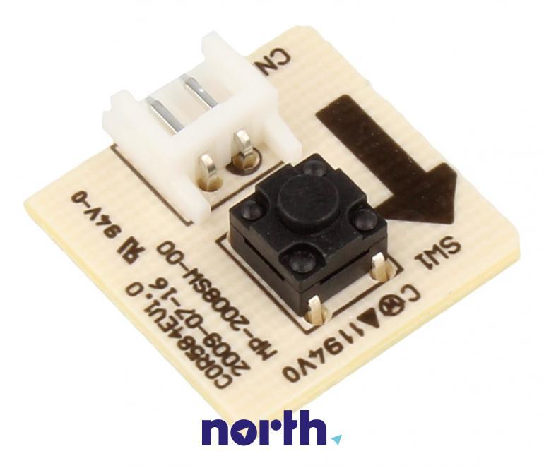 Włącznik sieciowy do odkurzacza Electrolux 118 19 68-03/1,1