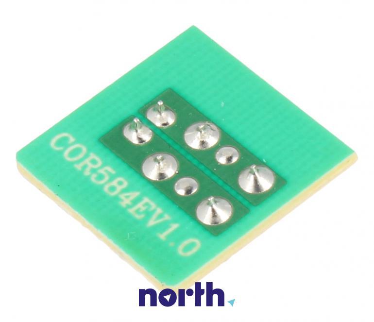 Włącznik sieciowy do odkurzacza Electrolux 118 19 68-03/1,2
