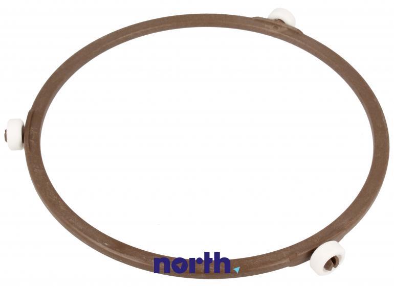 Pierścień obrotowy z rolkami 15.7cm do mikrofalówki Beko 9178005220,0