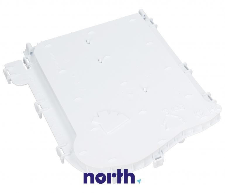 Komora szuflady na proszek do pralki Electrolux 1552354019,0