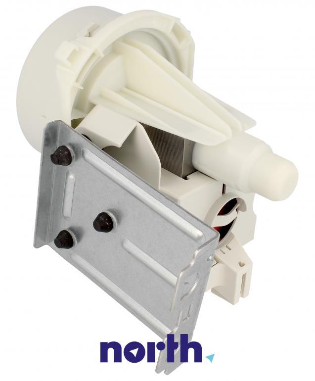 Pompa myjąca z turbiną do zmywarki Whirlpool 481010600913,1