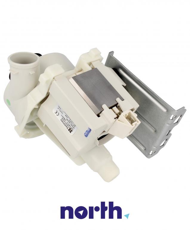 Pompa myjąca z turbiną do zmywarki Whirlpool 481010600913,2