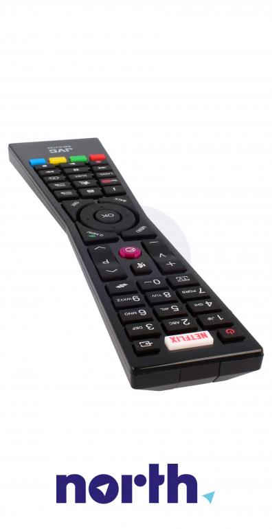 Pilot oryginalny do telewizora 23366393 JVC,4