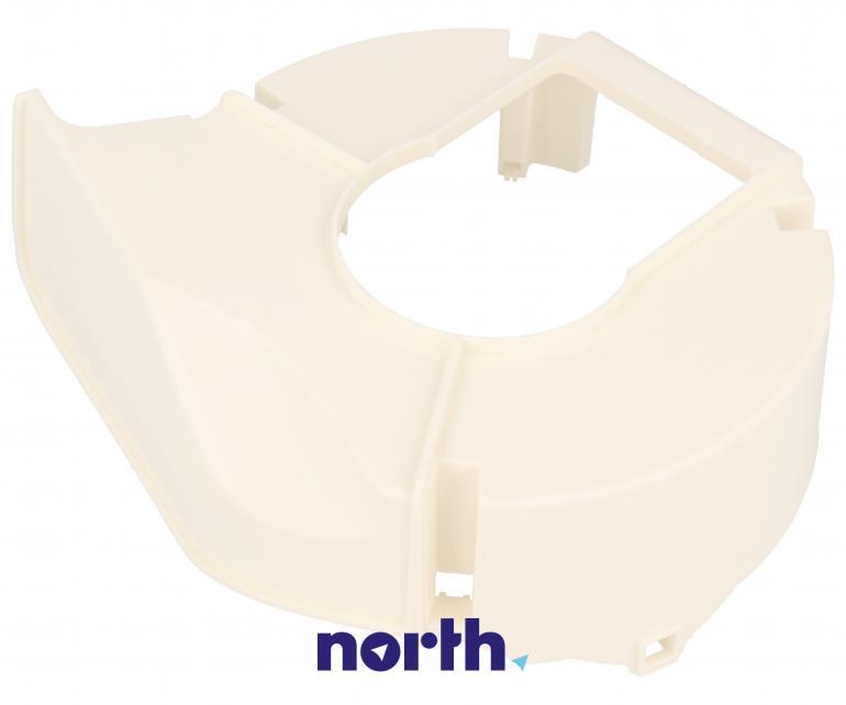 Grzałka przepływowa do zmywarki Electrolux 4055373726,6