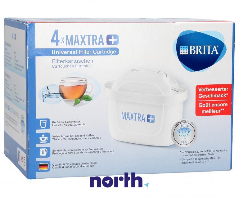 Wkład do dzbanka filtrującego Brita MAXTRA 1023124,0