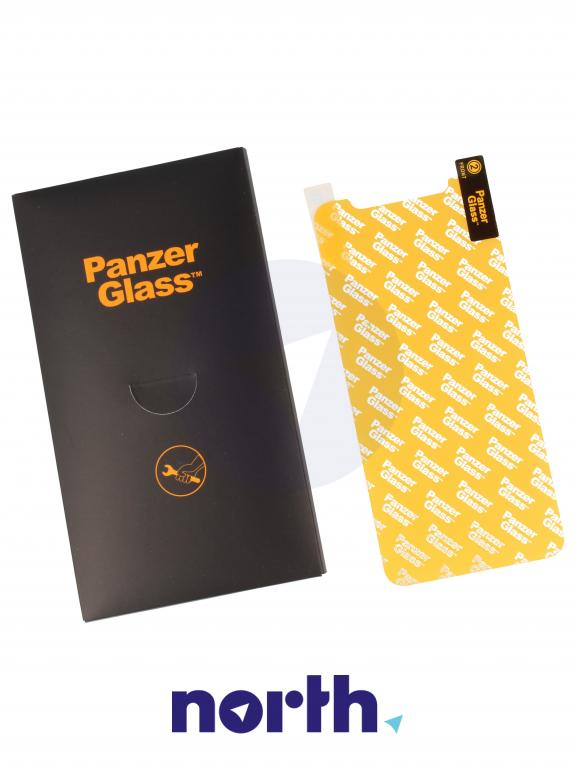 Szkło hartowane Panzer Glass na wyświetlacz do smartfona Apple iPhone X 2622,2