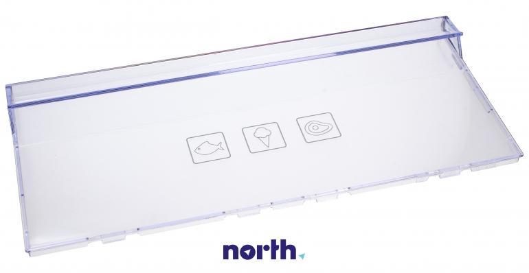 Front szuflady środkowej do komory zamrażarki do lodówki Beko 4640620100,0
