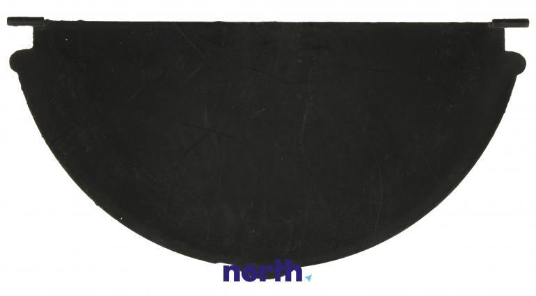 Klapka kanału wentylatora do okapu Amica 1035659,0