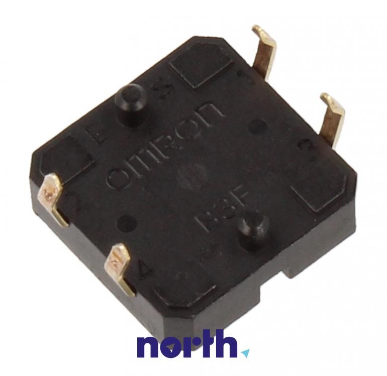Mikroprzełącznik B3F-4000,1