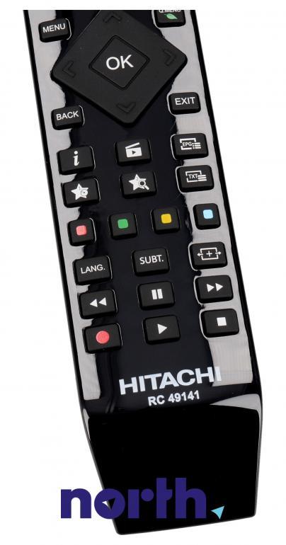 Pilot oryginalny do telewizora 23364113 Hitachi,3