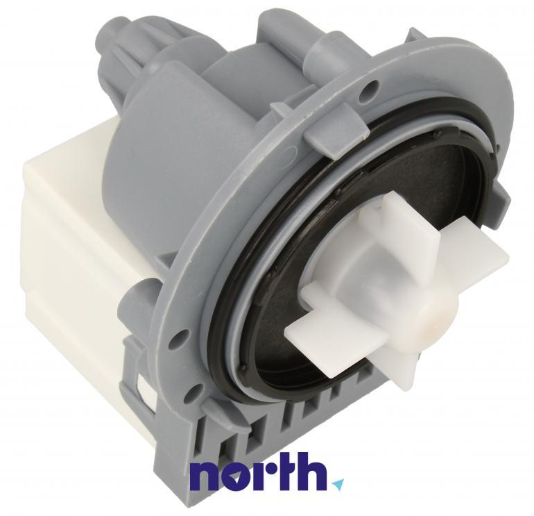 Silnik pompy odpływowej do pralki Samsung RC0480,0