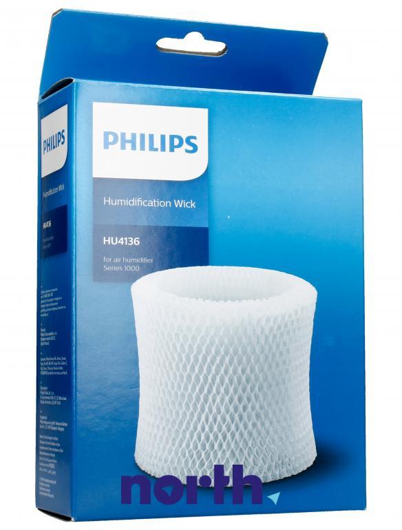 Filtr do nawilżacza powietrza Philips HU4136/10,0
