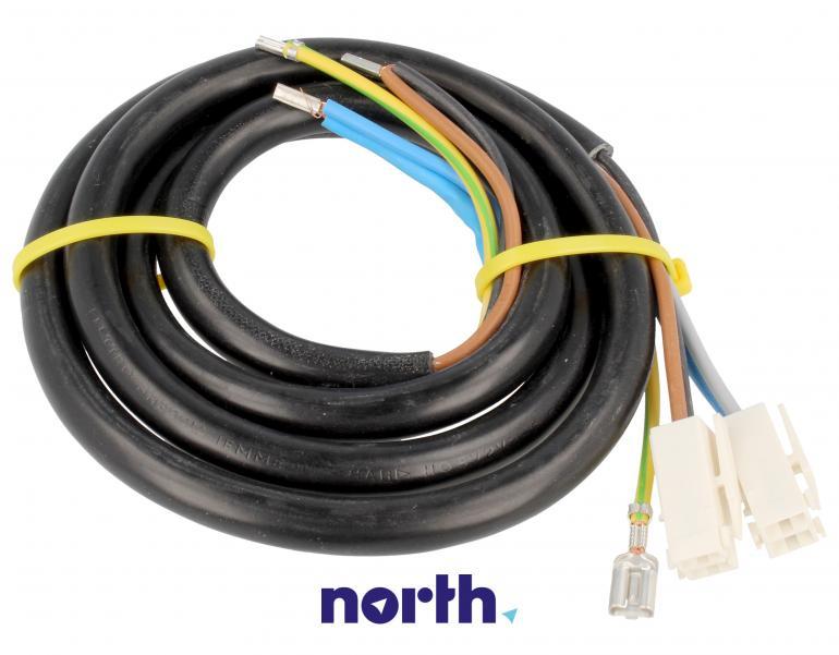 Wiązka kabli do płyty indukcyjnej Whirlpool 488000500603,0
