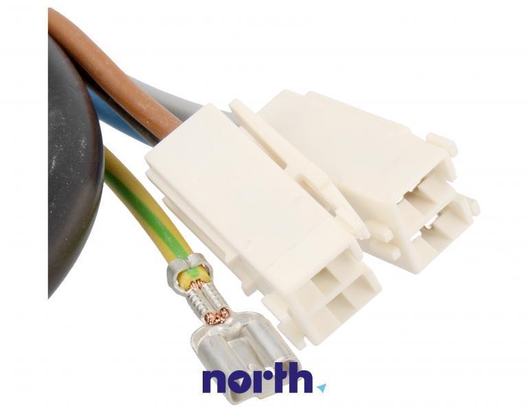 Wiązka kabli do płyty indukcyjnej Whirlpool 488000500603,2