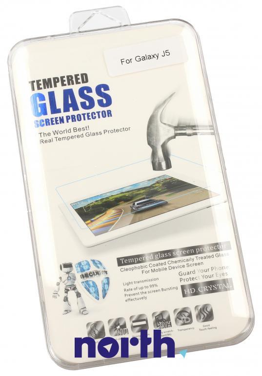 Szkło hartowane wyświetlacza do smartfona Samsung Galaxy J5,0