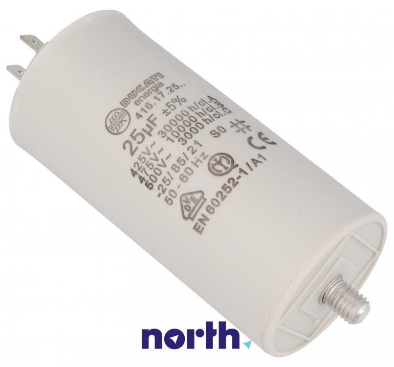 Kondensator rozruchowy 416172564,0