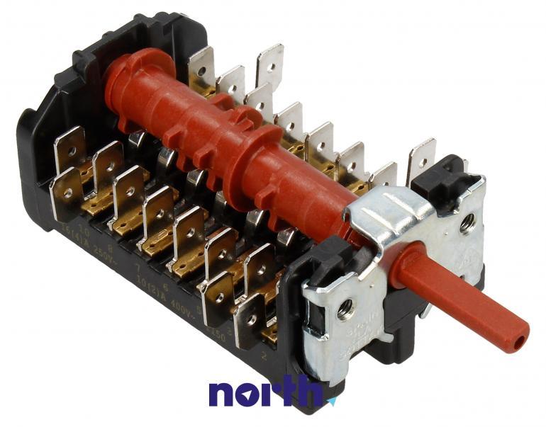 Przełącznik funkcji do piekarnika Amica 8062895,0