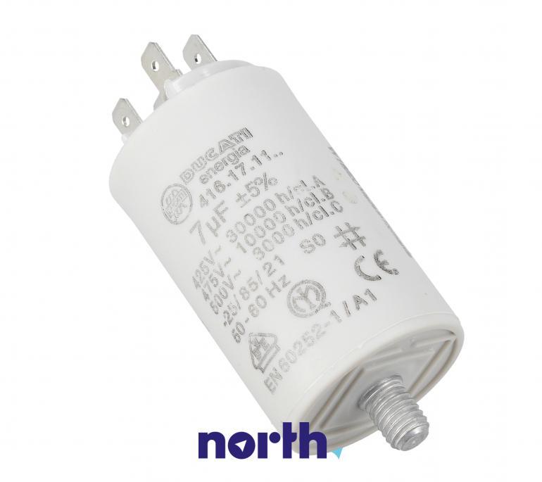 Kondensator rozruchowy 416171164,0
