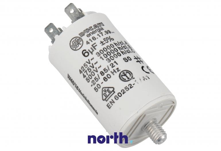 Kondensator rozruchowy 416179964,0