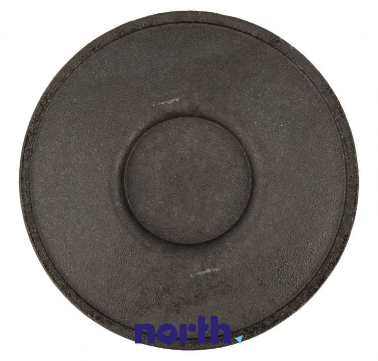 Pokrywa małego palnika do kuchenki Beko 219244023,1