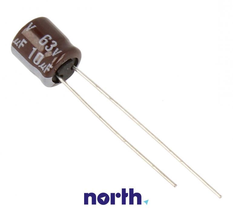 Kondensator elektrolityczny EKMA630ELL100MF07D,0
