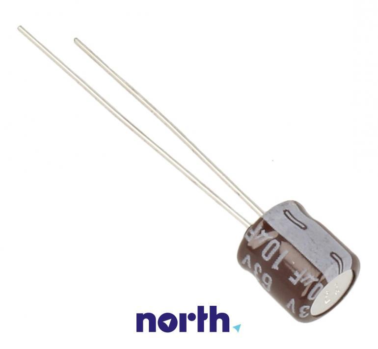 Kondensator elektrolityczny EKMA630ELL100MF07D,1