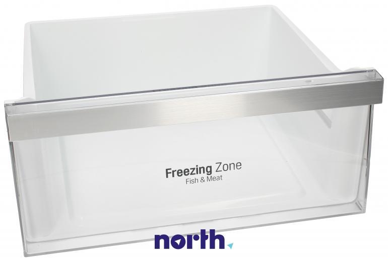 Górna szuflada zamrażarki do lodówki LG AJP74874401,0