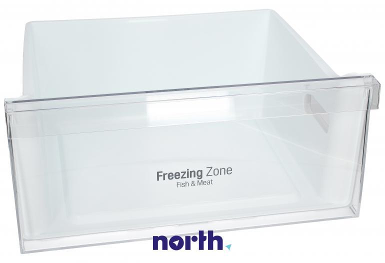 Górna szuflada zamrażarki do lodówki LG AJP74874402,0